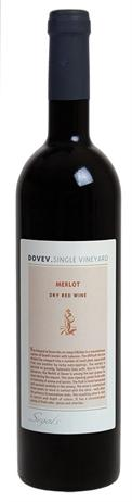 Segals Merlot Dovev Single Vineyard